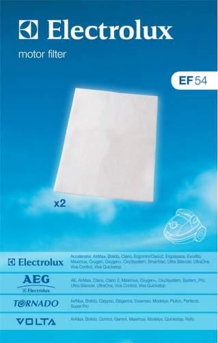 Electrolux EF-54 filtry motora