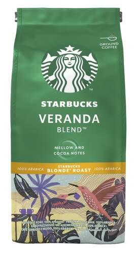 Starbucks Veranda Blend.0