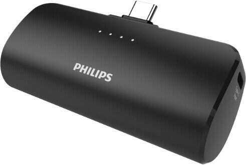 Philips USB-C powerbanka 2500 mAh černá