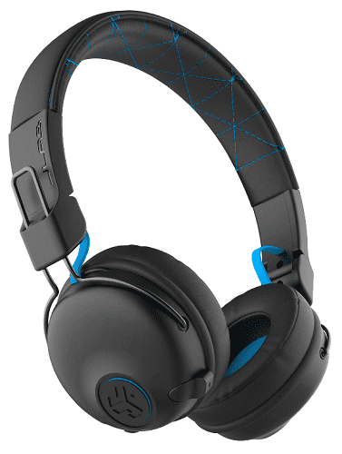 JLAB Play Gaming Wireless černo-modrý