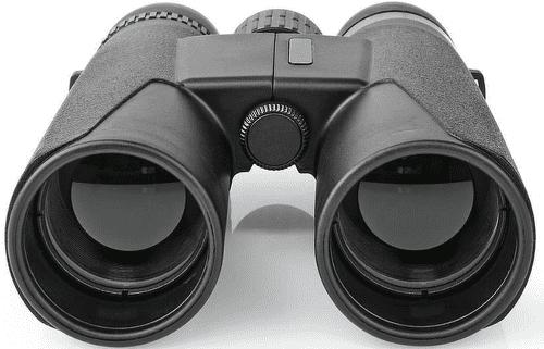 nedis-10x42-cierny-dalekohlad
