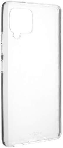 Fixed TPU pouzdro pro Samsung Galaxy A42 5G transparentní