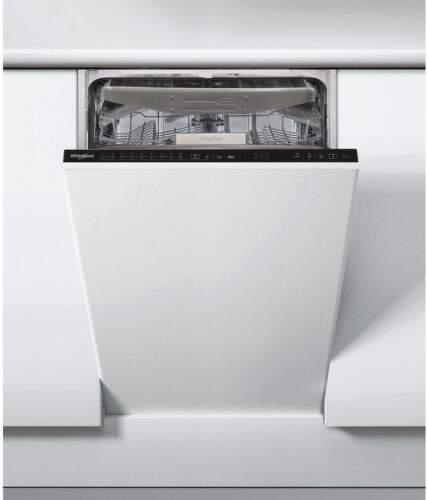 Whirlpool WSIP 4O23 PFE vestavná myčka nádobí