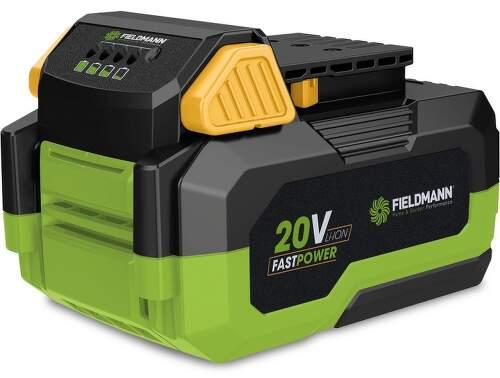Fieldmann FDUZ 79040 20V4Ah