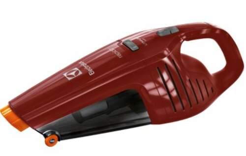 Electrolux ZB6106WR Rapido