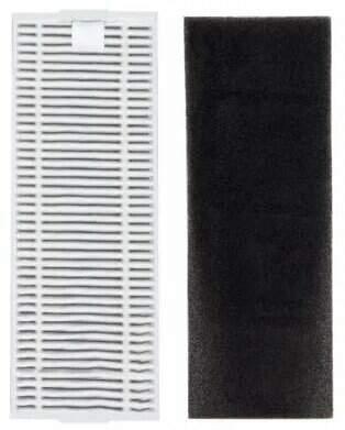 LENOVO E1-L, Filter do vysávača