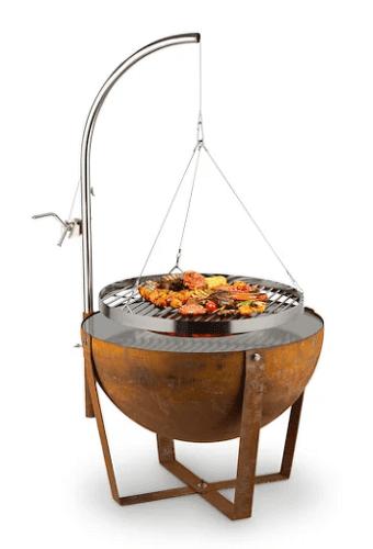 Blumfeldt Blum Fire Globe