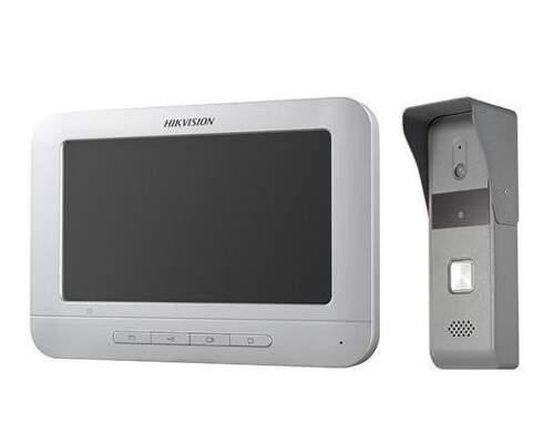 HIKVISION DS-KIS203, Video vrátnik