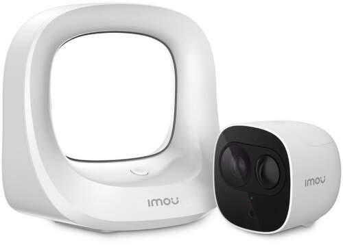Dahua Imou Cell Pro HUB+Cam