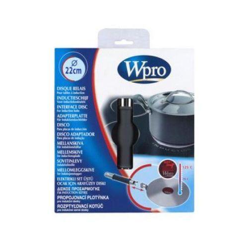 WPRO IDI 002, rozptyľovací kotúč pre indukcie 22cm