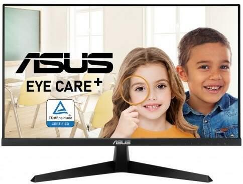 """Asus VY249HE 24"""" LCD černý"""
