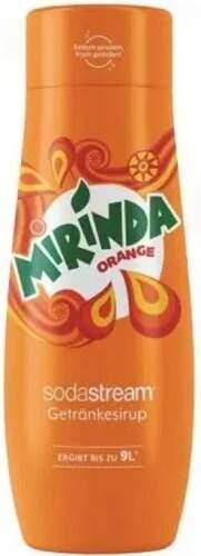 Sodastream Mirinda sirup 440 ml