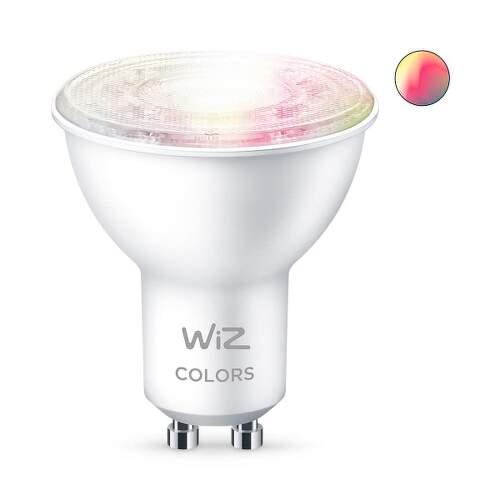 WiZ Colors 4,9W (50W) GU10 žiarovka.1