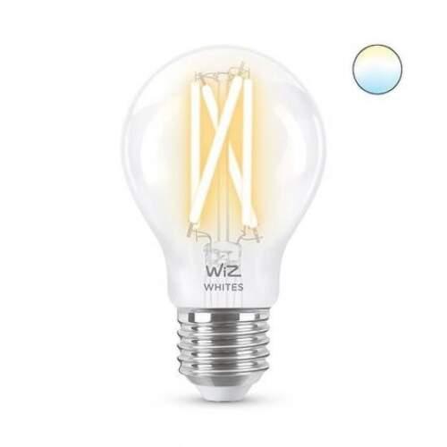 WiZ Tunable White 6,7W (60W) E27 A60 Filament žiarovka.1