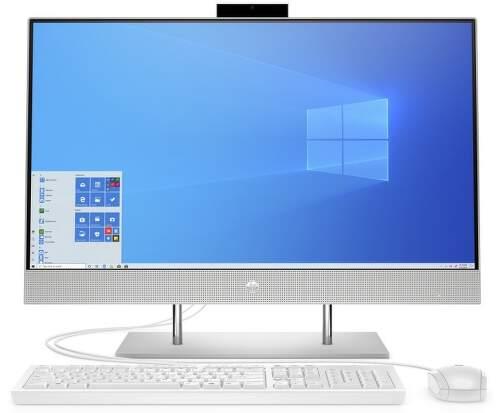 HP 27-dp0000nc (25L49EA) stříbrný