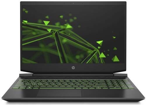 HP Pavilion Gaming 15-ec0012nc (8RS75EA) černý