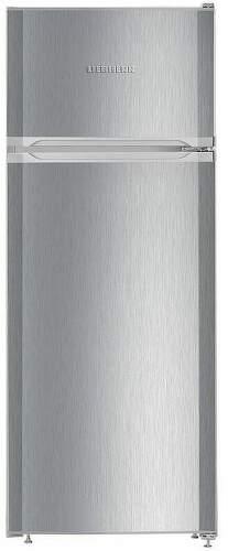 Liebherr CTPel 231 kombinovaná chladnička