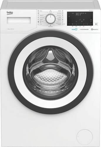 Beko WUE9736XTS pračka plněná zepředu