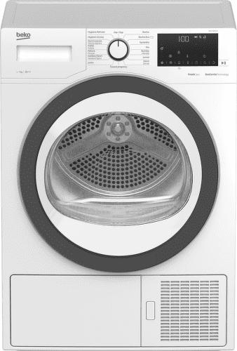 Beko HDF7439CSSX sušička prádla