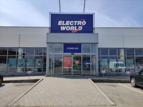 České Budějovice (dříve prodejna K+B Expert)