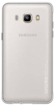 Samsung kryt pro Galaxy J7 2016, GP-J710KDCPAAH (transparentní)