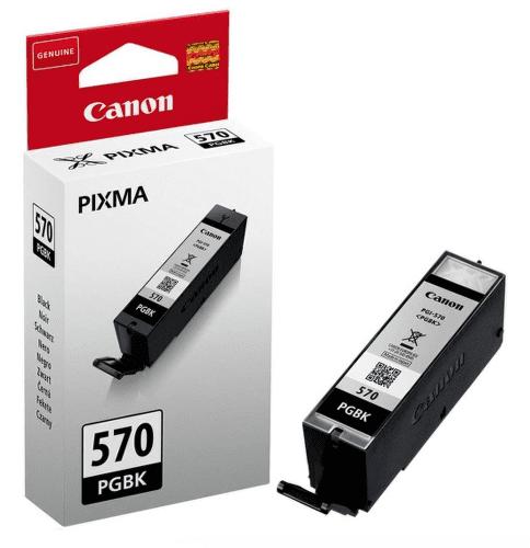 CANON PGI-570PGBK XL, Cartridge