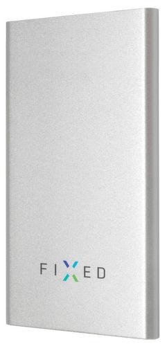 Fixed ZEN PWB5000 (stříbrná) - powerbanka
