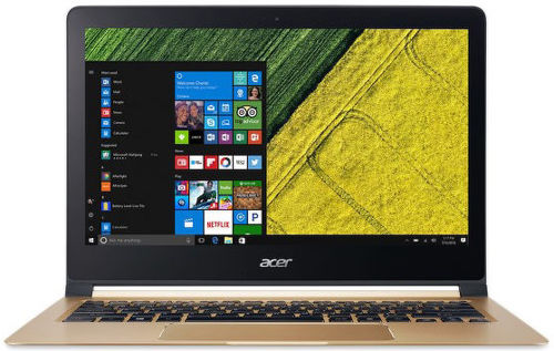 Acer Swift 7, NX