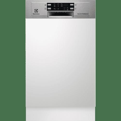 Electrolux 300 AirDry ESI4501LOX, Vestavná myčka nádobí