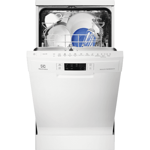 ELECTROLUX ESF4710ROW, bílá myčka nádobí