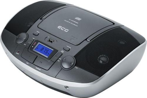 ECG CDR 1000 U TTN