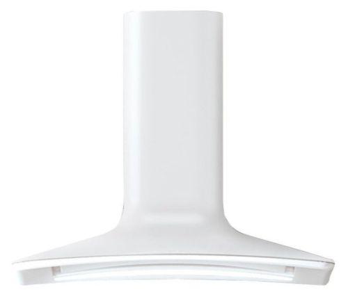 Elica SWEET WHITE F/85, bílý komínový odsavač par
