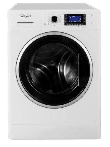 WHIRLPOOL WWDP10716, Pračka se sušičkou