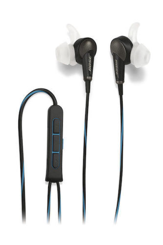 BOSE QC 20 Apple