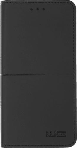 Winner Flip pouzdro pro Galaxy A8 2018, černá