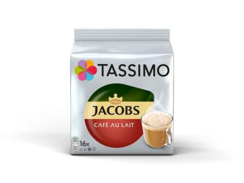 Tassimo Jacobs Café Au Lait