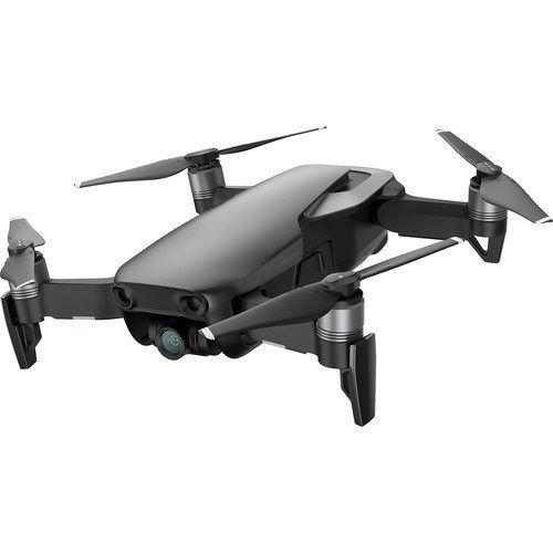 DJI Mavic Air BLK, 4K dron