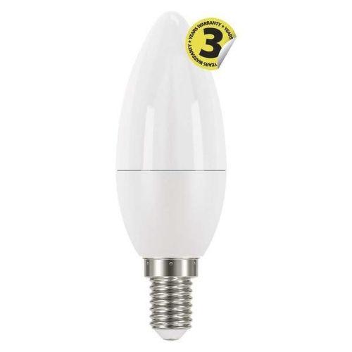 EMOS E14 6W WW, LED žiarovka_1