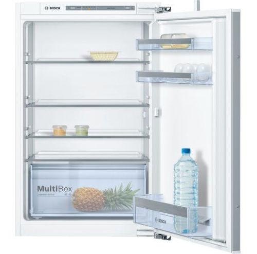 BOSCH KIR21VF30, Vestavná jednodveřová chladnička