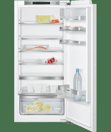 SIEMENS KI41RAD40, Vestavna jednodveřová chladnička