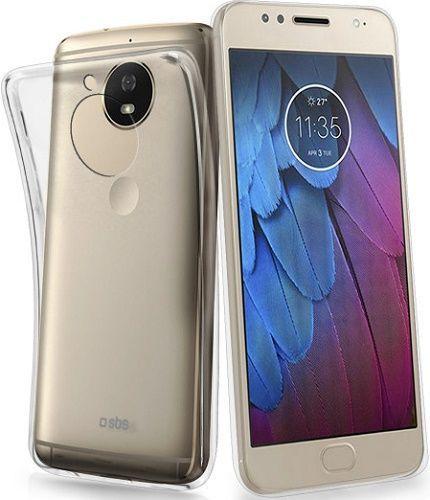SBS Moto G5S pouzdro
