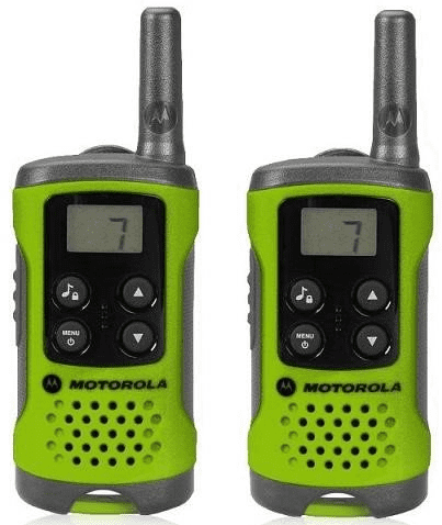 MOTOROLA-T41