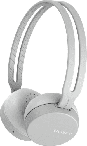 SONY WH-CH400 GRY