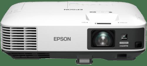 EPSON EB-2165W WXGA