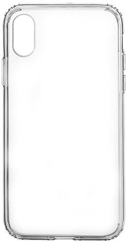 Winner Comfort pouzdro pro iPhone X, transparentní