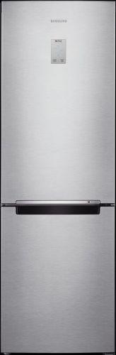 SAMSUNG RB33N341MSA/EF, nerezová kombinovaná chladnička