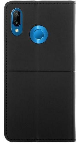 Winner knížkové pouzdro pro Huawei P20 Lite, černé