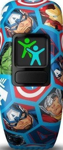 Garmin Vívofit Junior 2 Avengers