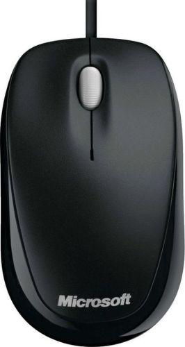 MICROSOFT L2 Compact Optical Mouse 500 USB Black