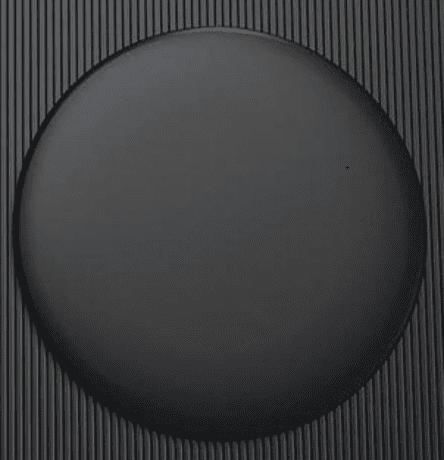 Remax RP-W3 černá, bezdrôtová nabíječka